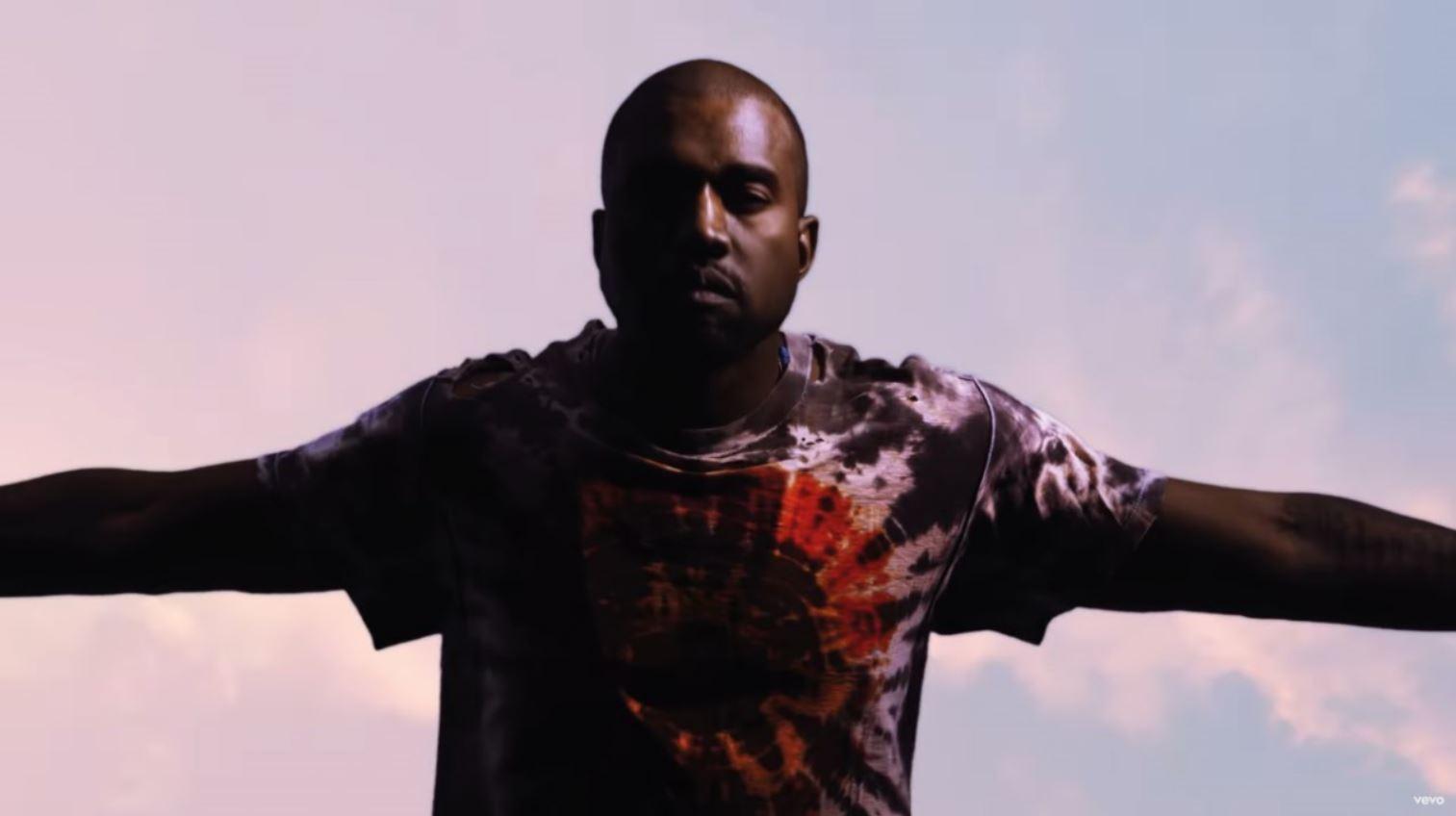 Kommentar: I går var jeg Kanye