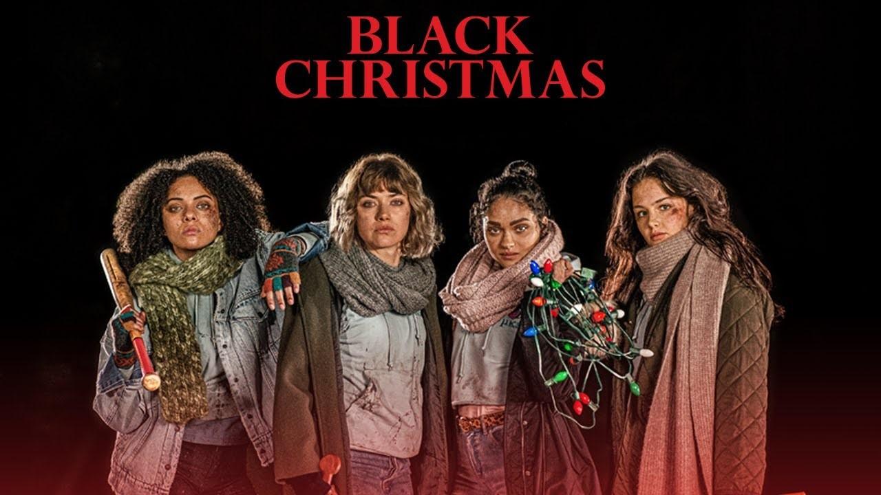 Filmanmeldelse: Black Christmas