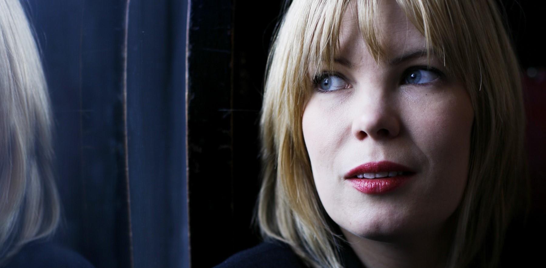 Om muser og menn – intervju med Marta Breen