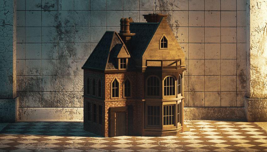 Short story: The Dollhouse