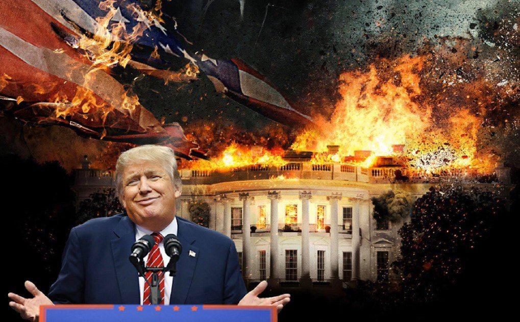 Kommentar: Whataboutism–Trumps hersketeknikk