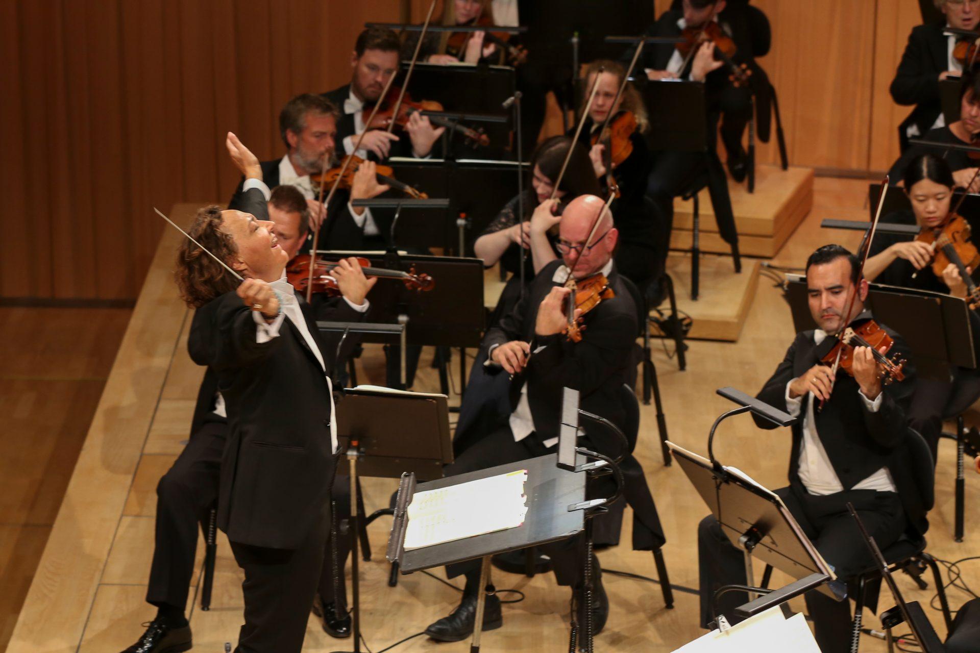 Konsertanmeldelse: Beethoven avslutningskonsert