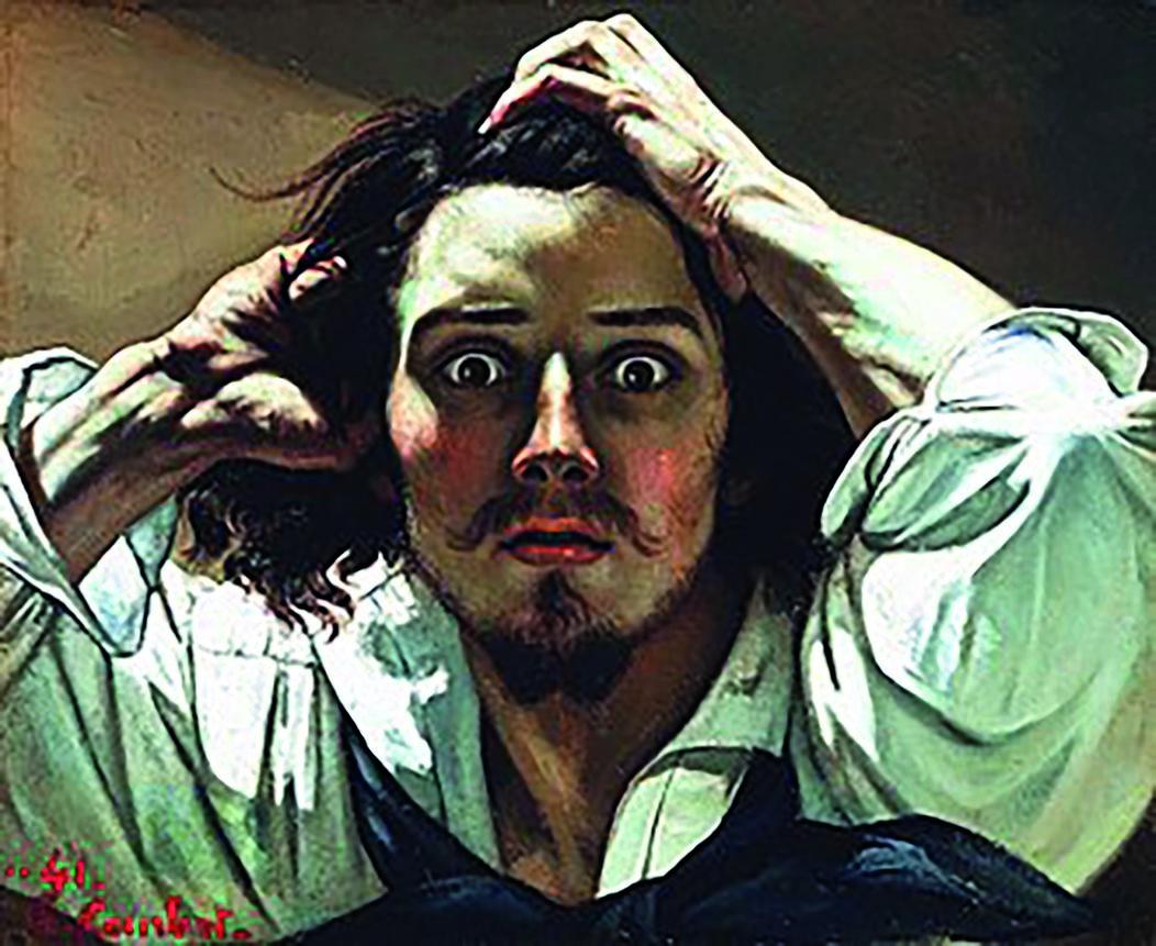 Essay: The tortured artist