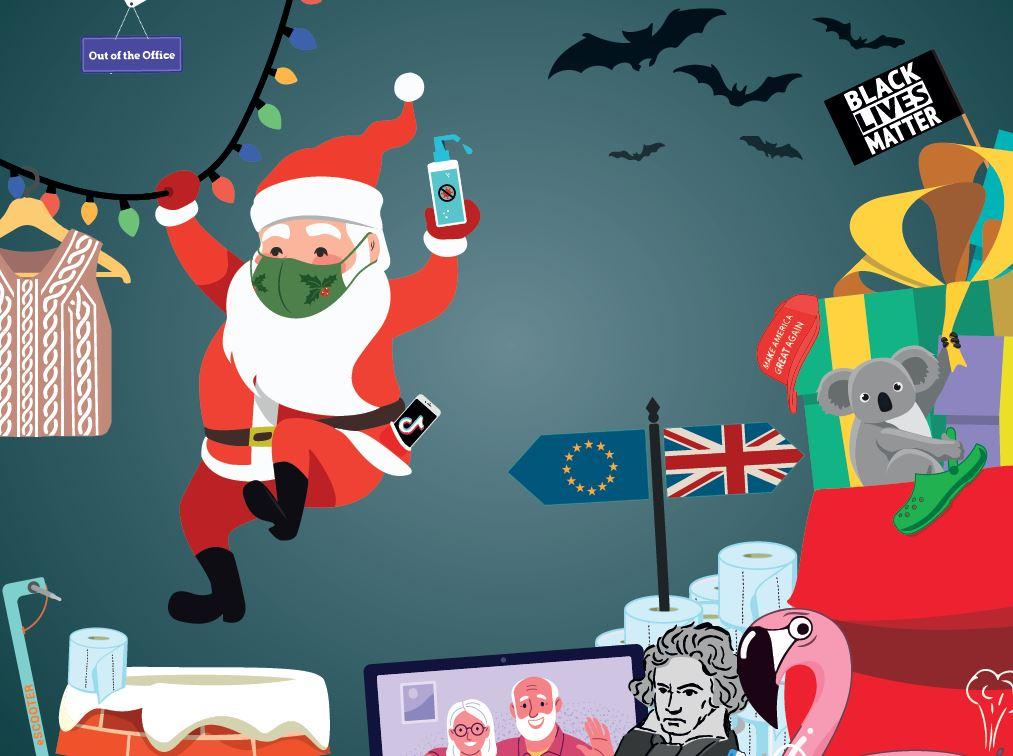 Nytt magasin: korona, jul og veien videre