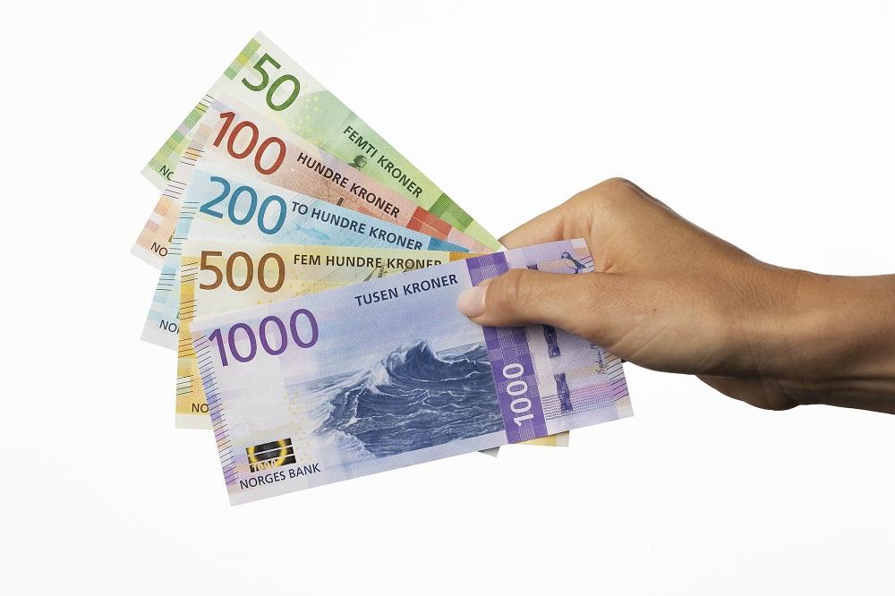 No kan koronalån bli gjort om til stipend