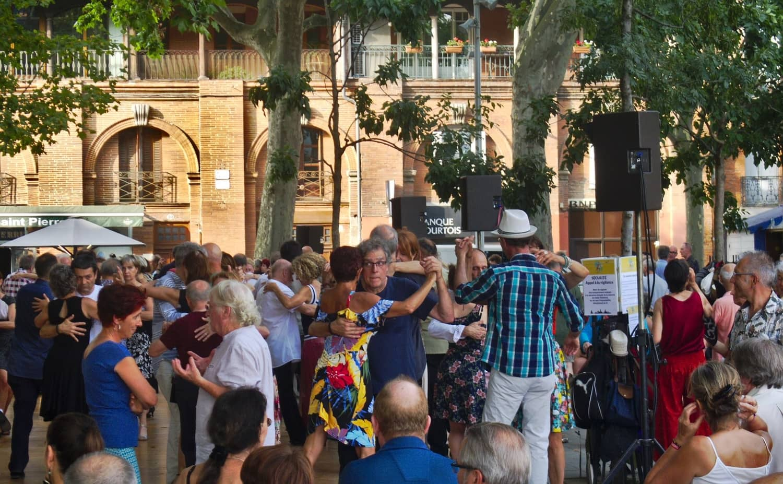 Livet i rosa: – Et throwback til utveksling i Toulouse
