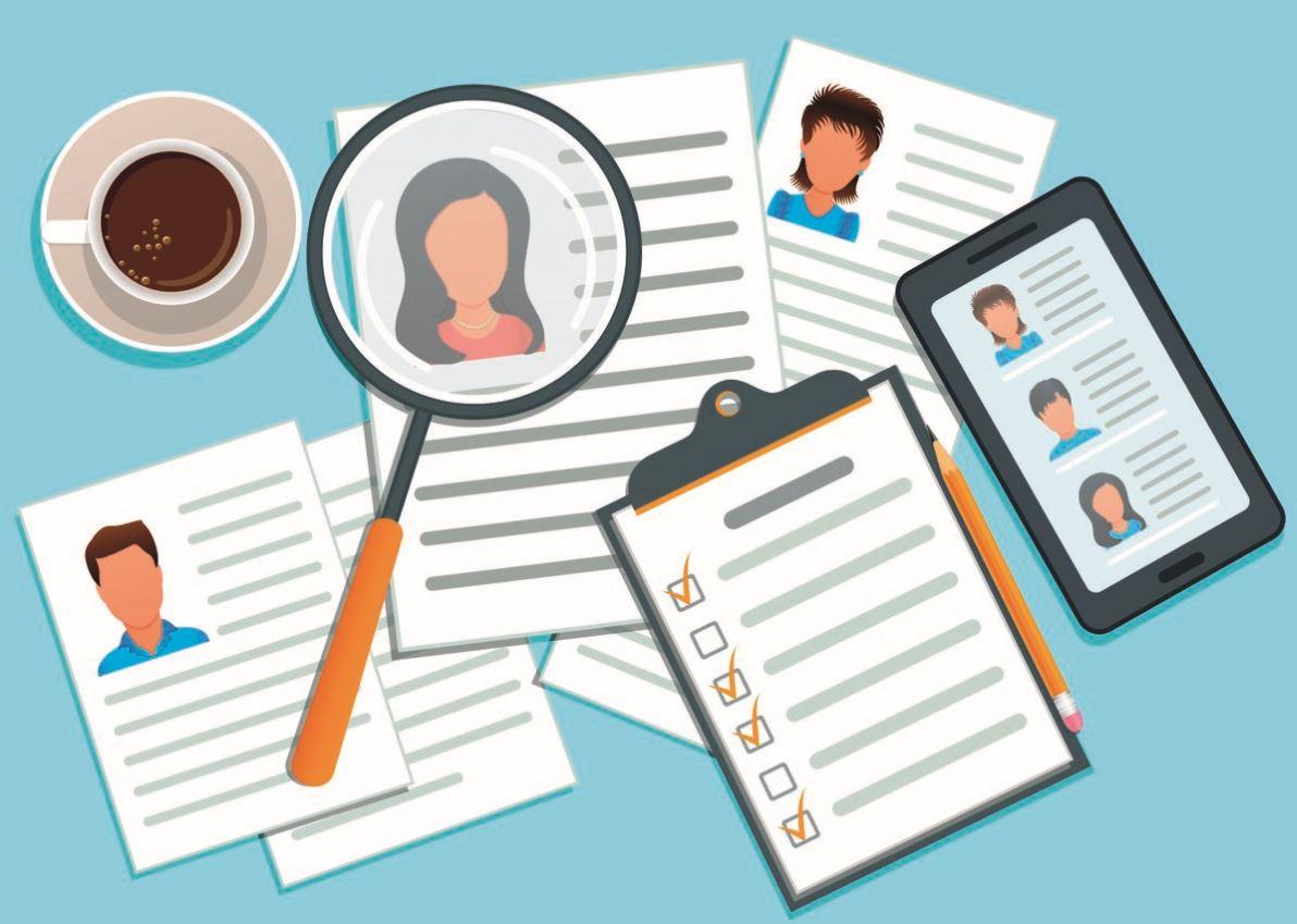 5 ting du ikke bør gjøre på arbeidsintervju