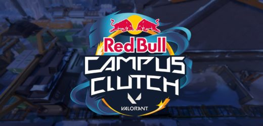 Red Bull Campus Clutch – A New Esport Event for University Students
