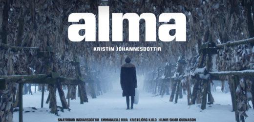 Filmanmeldelse: Alma