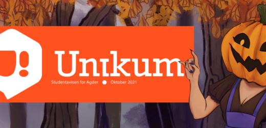 NY UTGAVE: Turtips, Unikum 20 år og konsen på 123(4)