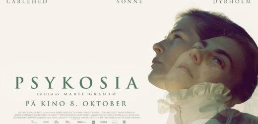 Filmanmeldelse: PSYKOSIA